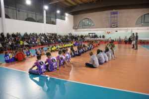 30 anniversario real bc volley